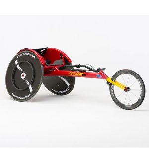 Wheelchair Racing
