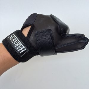 2-Finger Gloves