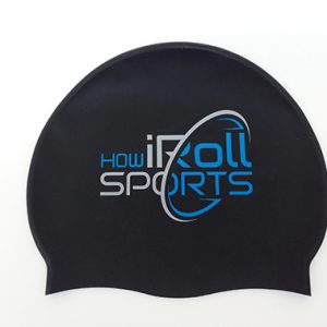 Original HowiRoll Sports Blue/Grey Logo