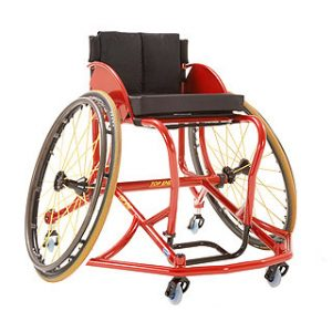 Top End® Schulte 7000 Basketball Wheelchair