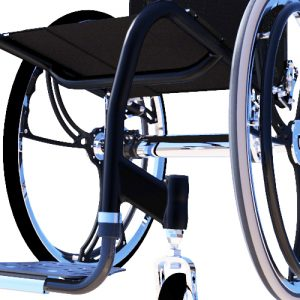 Colours® RazorBlade Wheelchair