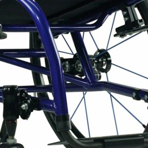 Colours® Eclipse Wheelchair