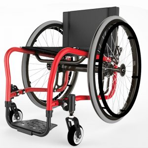Colours® Eclipse Wheelchair - Stock