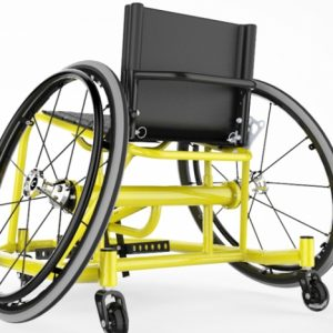 Colours® HAMMER Wheelchair