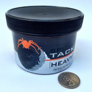 Spider Tack® 9oz Jar