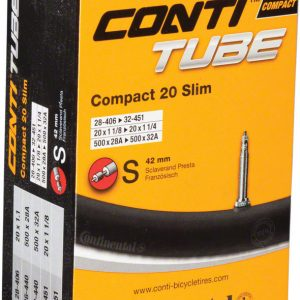 "20"" Continental® Tube - Racing Wheelchair Front Tube"