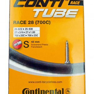 Continental® 700c Presta Tube - Racing Wheelchairs & Hand-cycles