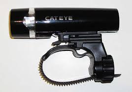 CatEye® UNO - Black / Clip