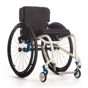 Everyday Wheelchairs