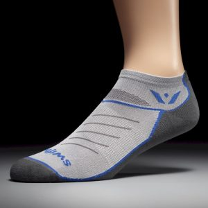 Swiftwick® VIBE Zero - Olympic Blue