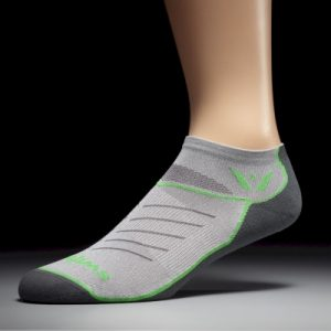 Swiftwick® VIBE Zero - Green