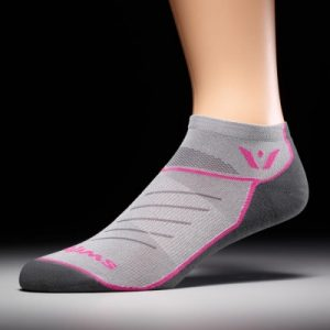 Swiftwick® VIBE Zero - Hot Pink