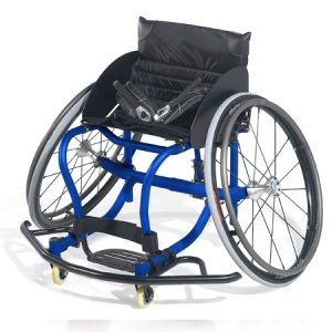 Quickie® All Court Basketball Wheelchair