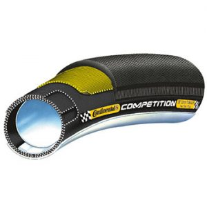 Conti Competition 700c 22mm Tubular