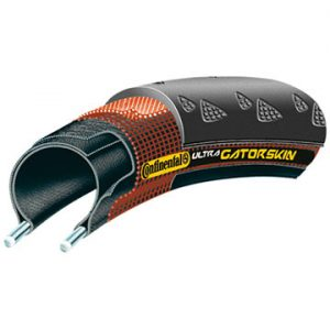 "Continental® ""Gator Skin"" Handcycle Tire"