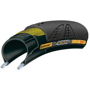 """Grand Prix 4000"" Hand-Cycle Clincher by Continental®"