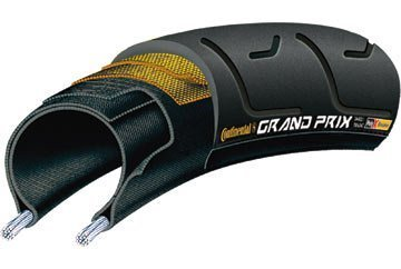 "20-inch ""Grand Prix"" Clincher by Continental®"