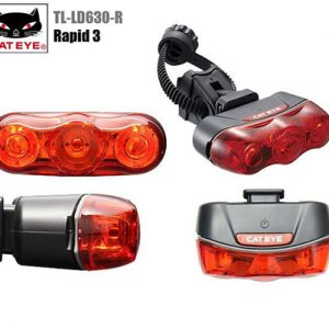 Rapid 3 - Rear Light