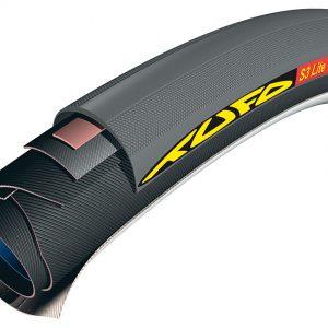 Tufo S3 LITE (195g) - Black