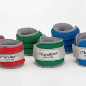 Thera-Band Adaptive Soft Ankle & Wrist Weights