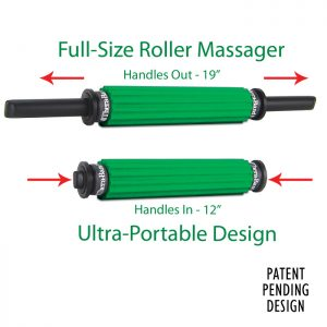 Thera-Band Roller Massager (portable)