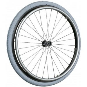 Spinergy WIRE Wheelchair Wheels