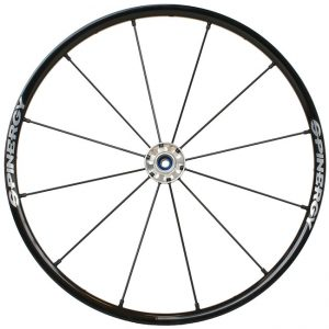"Spinergy Light Extreme ""LX"" 12 Spoke Wheel"