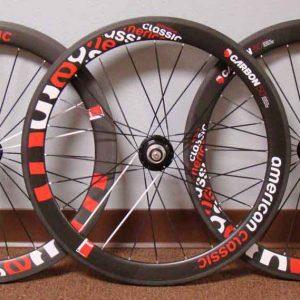 Handcycle Wheels, Tires & Tubes