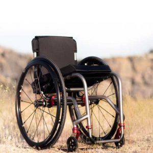 All Everyday Wheelchairs
