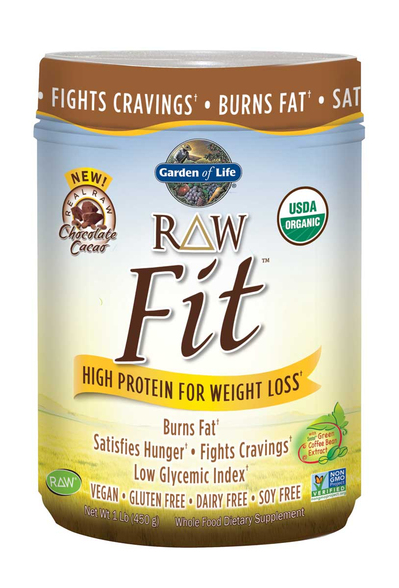 home - Garden Of Life Raw Fit