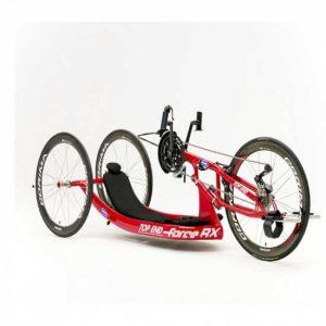 Racing Handcycles