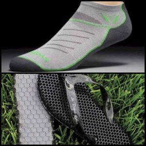 Compression Socks & Footwear