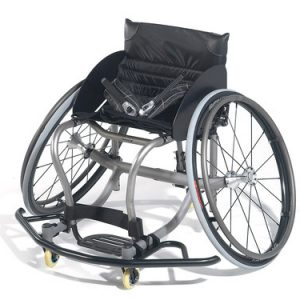 Basketball Wheelchairs