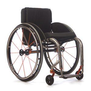 Active Lightweight Rigid Wheelchairs
