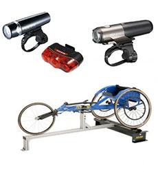 Racing Wheelchair Trainers