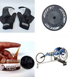 Wheelchair Racing Accessories