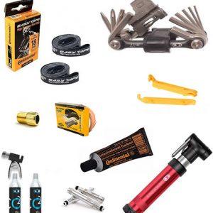 Wheel, Tire & Tube Accessories