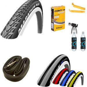Everyday Wheelchair Tires & Tubes