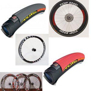 Handcycle Wheels & Tires
