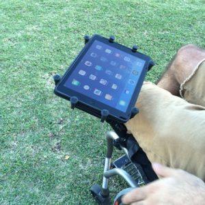 Wheelchair iMounts