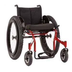 Top End Wheelchairs