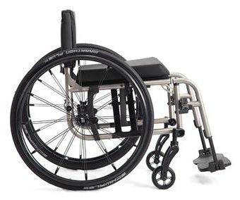 Active Lightweight Folding Wheelchairs