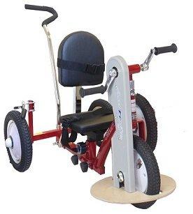 Pediatric Handcycles