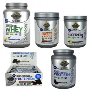 Adaptive SPORTS Supplements