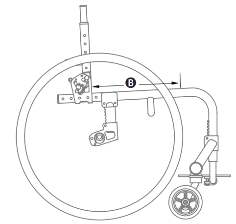 Tilite Twist Pediatric Growable Youth Wheelchair