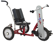 Therapeutic Disability Trikes