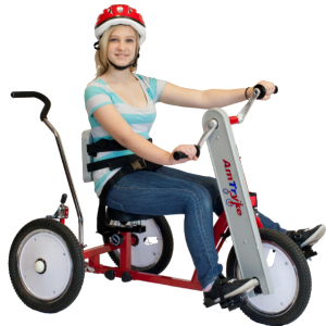 Therapeutic Trikes
