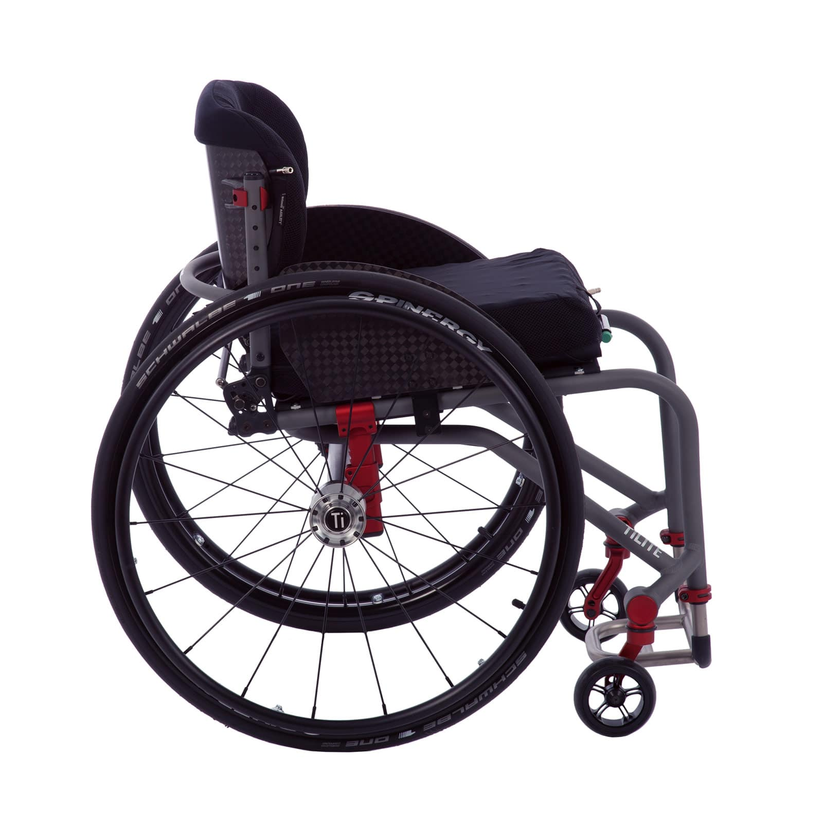 TiLite Aero T Aluminum Wheelchair FREE SHIPPING How iRoll Sports