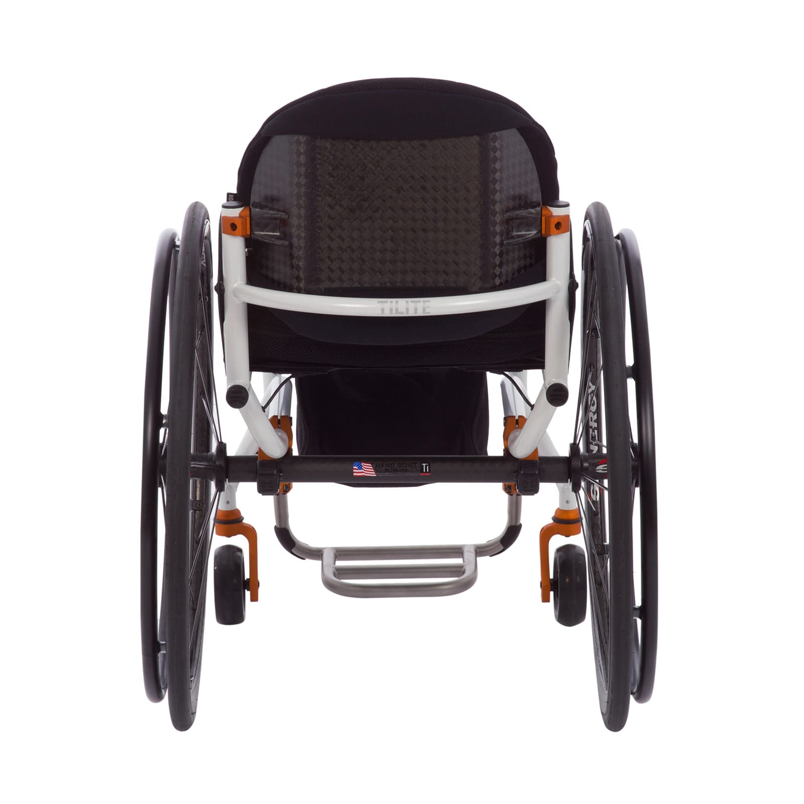 TiLite TR Rigid Titanium Wheelchair FREE SHIPPING How iRoll Sports