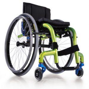 Zippie Pediatric Wheelchairs